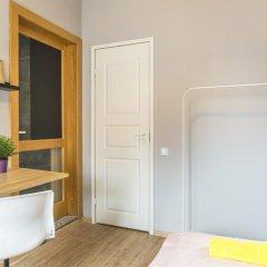 Отель Hostel Bunka Латвия, Рига - отзывы, цены и фото номеров - забронировать отель Hostel Bunka онлайн комната для гостей фото 4