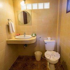 Отель Coco Palm Beach Resort 3* Бунгало с различными типами кроватей фото 6