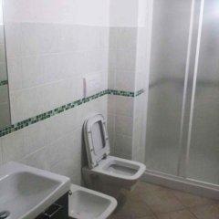 Отель Castelsardo Beach Италия, Кастельсардо - отзывы, цены и фото номеров - забронировать отель Castelsardo Beach онлайн ванная