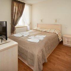 Апартаменты Natalex Apartments Студия с различными типами кроватей фото 2