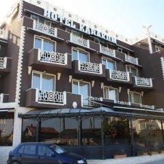 Hotel Kabakum парковка