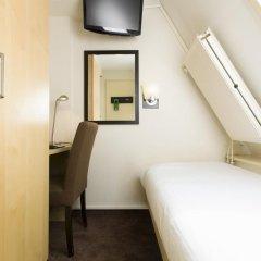 Отель Singel 3* Стандартный номер с различными типами кроватей фото 2