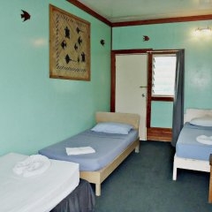 Agnes Gateway Hotel in Munda, Solomon Islands from 102$, photos, reviews - zenhotels.com childrens activities