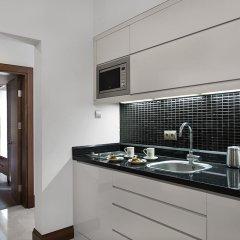 Отель Akka Residence Villas в номере