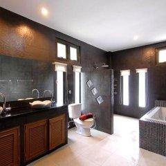 Отель Villa Lilavadee ванная