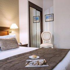 Hotel West End Nice 4* Классический номер с различными типами кроватей