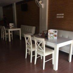 Отель Dacha beach питание фото 3