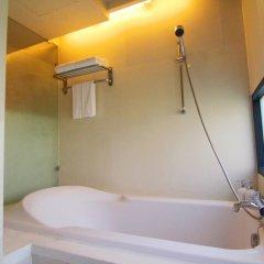 Отель Aspira Hiptique Sukhumvit 13 3* Номер Делюкс с различными типами кроватей фото 6