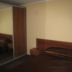 Гостиница Чили комната для гостей фото 3