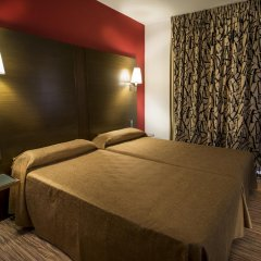 Nautic Hotel & Spa 4* Стандартный номер с различными типами кроватей фото 3