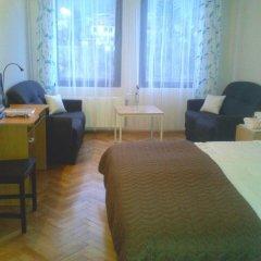 Hotel Hinovi Hvoyna 3* Номер Делюкс фото 4