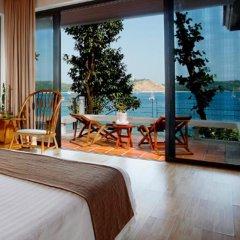 Отель Baan Krating Phuket Resort 3* Номер Делюкс с двуспальной кроватью фото 9