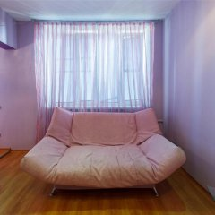 Апартаменты VIP Kvartira 2 комната для гостей фото 2