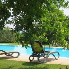 Отель Agriturismo L'Albara Италия, Лимена - отзывы, цены и фото номеров - забронировать отель Agriturismo L'Albara онлайн бассейн фото 3