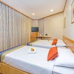 Hotel 81 Sakura 2* Стандартный номер с различными типами кроватей фото 2