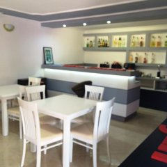 Hotel Vila Park Bujari 3* Стандартный номер с различными типами кроватей фото 2