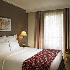 Апартаменты Marriott Executive Apartments Brussels, European Quarter Апартаменты с различными типами кроватей фото 3