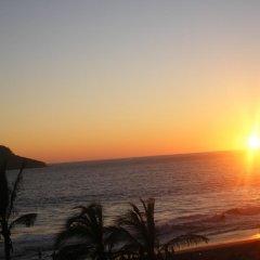 Отель Las Flores Beach Resort 3* Стандартный номер с различными типами кроватей