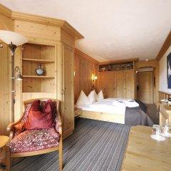 ERMITAGE Wellness- & Spa-Hotel 5* Стандартный номер с 2 отдельными кроватями фото 5