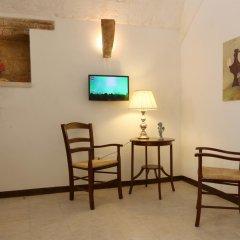 Отель I Cavalcanti Пресичче удобства в номере