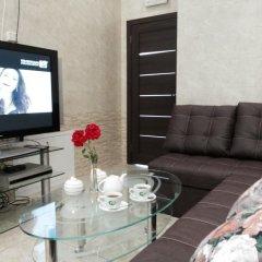 Гостиница Отельно-рекреационный комплекс Викей комната для гостей