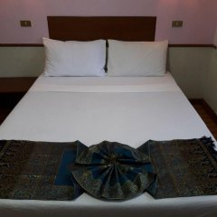 Отель Grand Tower Hotel Таиланд, Краби - отзывы, цены и фото номеров - забронировать отель Grand Tower Hotel онлайн комната для гостей фото 4