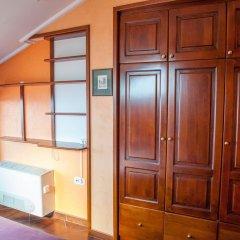 Апарт-Отель Villa Edelweiss 4* Апартаменты с 2 отдельными кроватями фото 19