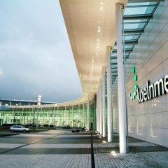 Отель Dom Hotel Am Römerbrunnen Германия, Кёльн - 1 отзыв об отеле, цены и фото номеров - забронировать отель Dom Hotel Am Römerbrunnen онлайн парковка
