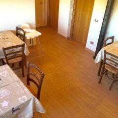 Отель Paglia&Fieno Риволи-Веронезе питание фото 2