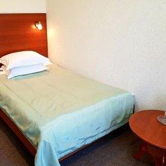Гостиница Визит Стандартный номер с различными типами кроватей фото 7