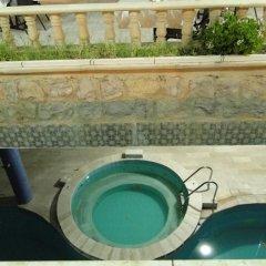 Отель Amra Palace International Иордания, Вади-Муса - отзывы, цены и фото номеров - забронировать отель Amra Palace International онлайн бассейн