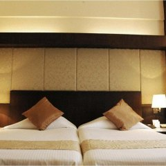 Asia Hotel Bangkok 4* Представительский номер