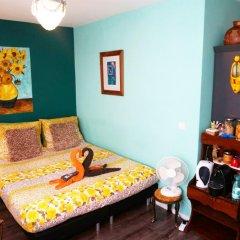 Отель Tulip Guesthouse детские мероприятия фото 2