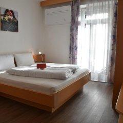 Отель Angerburg Blumenhotel 3* Стандартный номер