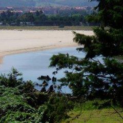 Отель Hospedaje El Marinero пляж фото 2