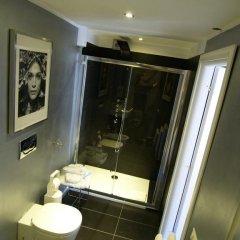 Отель Relais Badoer 2* Люкс с различными типами кроватей фото 14