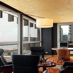 Hotel SB Diagonal Zero Barcelona 4* Представительский номер с различными типами кроватей фото 5