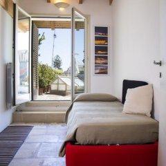 Отель La Mansarda di Corso Vittorio Лечче комната для гостей фото 2
