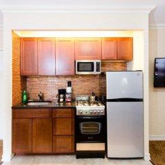Апартаменты Radio City Apartments Апартаменты с различными типами кроватей фото 2