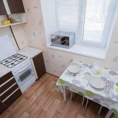 Апартаменты Apartments Bora Bora Минск в номере фото 2