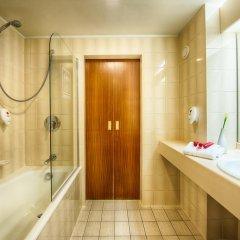 Leonardo Hotel Hamburg Stillhorn ванная
