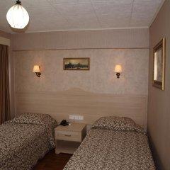 Hotel Nezih Istanbul 3* Стандартный номер с двуспальной кроватью