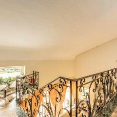 Отель La Gaura Guest House Италия, Казаль Палоччо - отзывы, цены и фото номеров - забронировать отель La Gaura Guest House онлайн балкон