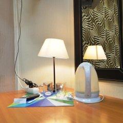 Мери Голд Отель 2* Стандартный номер с разными типами кроватей фото 20
