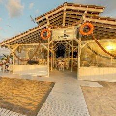 Отель Oasis Resort & Spa детские мероприятия