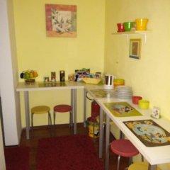 Cricket Hostel Белград питание