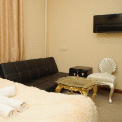 Мини-гостиница Вивьен 3* Люкс с различными типами кроватей фото 29
