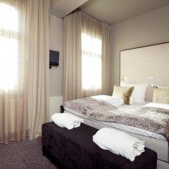 Clarion Collection Hotel Folketeateret 3* Номер Делюкс с различными типами кроватей фото 7