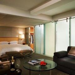 Lotte Hotel Seoul 5* Полулюкс с различными типами кроватей фото 2