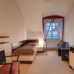 Chateau Hotel Liblice 4* Стандартный номер фото 4